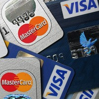 Pr-paid credit cards have become popular among travellers