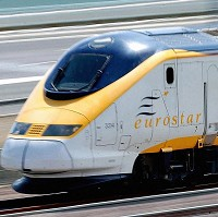 Travellers can start buying tickets for the Eurostar ski train