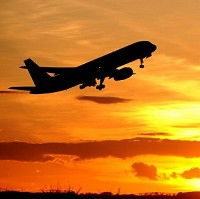 Holidaymakers are jetting off to Africa