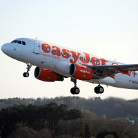 Easyjet is planning to introduce a new flight route from Manchester to Spain
