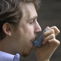 The drug could reduce dependence on inhalers, according to researchers