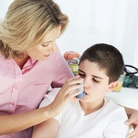 Nurses are being urged to learn an asthma breathing technique