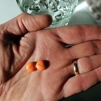 A study found that ibuprofen could ease the symptoms of altitude sickness