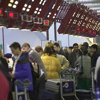 UK tourists travelling overseas spent 3% more in the first 11 months of 2012 than they did a year earlier
