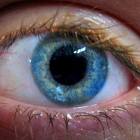 Eye infections are common during the monsoon season in India