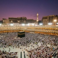 Up to 25,000 Britons are expected to undertake the Hajj pilgrimage to Mecca this year