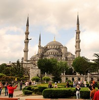 People making a trip to Turkey have been encouraged to explore the eastern side of the country as well
