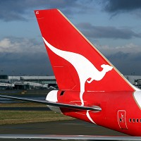 A resolution is yet to be found in a dispute between Qantas and its union workers