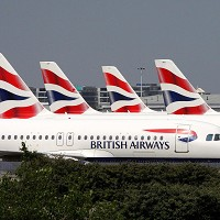British Airways will fly to Heathrow to Seoul from December