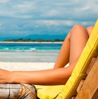 Many overseas holidays will cost less in 2013 than in 2012, according to research