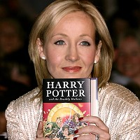 The cruise is to be based around the Harry Potter books by author JK Rowling