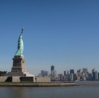 New York is one of the most popular long-haul destinations for Brits this year