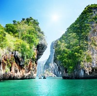 Once-in-a-lifetime visits to places like Thailand are now being repeated by many holidaymakers