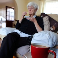One in every 25 pensioners will spend the festive period alone this year