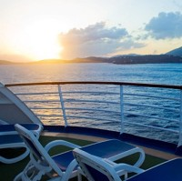UK Cruise holiday bookings increased last year