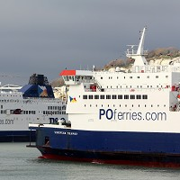 P&O Ferries feared Good Friday travel disruption but the port strike has been called off