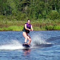 Water Ski & Wakeboard Canada wants to encourage more people onto the water