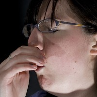 Only 27% of Brits 'covered up' during the swine flu outbreak of 2009
