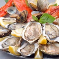 Contaminated shellfish in New Zealand has so far left 10 people in hospital as officials warn the public to exercise caution when eating seafood