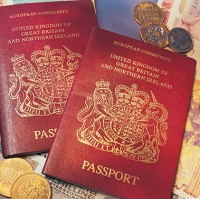 Standard adult passports will cost £5 less from the autumn