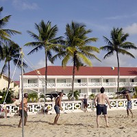 Destinations such as St Lucia have seen soaring popularity among British holidaymakers