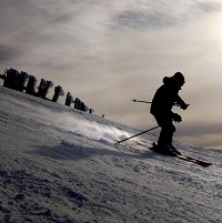 Ski resorts are making improvements for the winter season