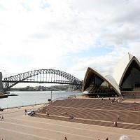 A new TV show tour is being offered to holidaymakers in Sydney
