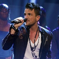 Singer Peter Andre will make a nostalgic return to the I'm A Celebrity...Get Me Out Of Here! jungle
