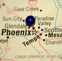 Wildfires blew smoke pollution into Phoenix