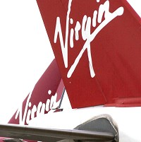 A pilot's strile will 'scar the company', according to Virgin Atlantic boss Sir Richard Branson