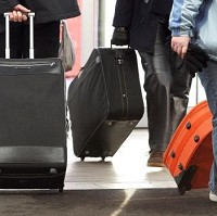 Two-fifths of passengers are unclear on hand luggage rules, according to a poll
