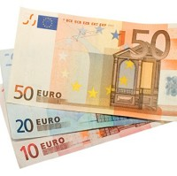 Improved exchange rates boosted British travellers' spending power in the Eurozone