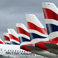 British Airways has announced a partnership with American Airlines and the Spanish carrier Iberia to boost its transatlantic services this summer