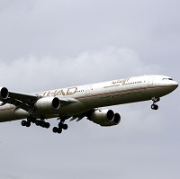 Etihad Airways is to start flights to Tripoli