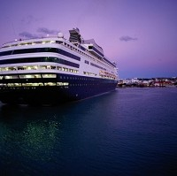 Cruise ships are proving popular this summer