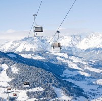 There has reportedly been a huge increase in the number of beginner skiers heading to Tyrol