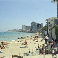 Monarch Airlines is increasing the number of flights to eight popular destinations, including Cyprus