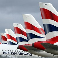 British Airways bosses have apologised after an Edinburgh-London flight was delayed by three hours