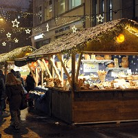 Festive holidays including Christmas market short breaks are becoming more popular this year, according to travel agents