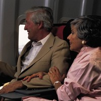 People over the age of 60 could be set to travel more in the future