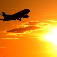 Surcharges from the airline sector cost UK customers 300 million pounds in 2009