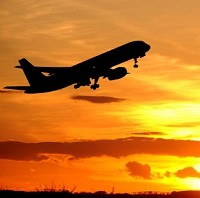 Budget airlines accounted for a 38% share of European flight traffic in 2012