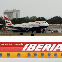 IAG has indicated it could hike fuel surchages following political unrest in the Middle East