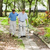 Enjoying the holiday sunshine: Alzheimer's disease need not be a barrier to travel breaks