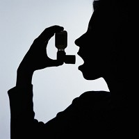 Asthma sufferers have been warned to be vigilant over Christmas