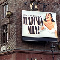 Royal Caribbean International has announced that guests on Quantum of the Seas will enjoy Mamma Mia!