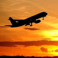 A survey has found that holidaymakers would like to be on a flight that has 'adult-only' areas