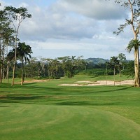 Total Golf Construction's new course in Nigeria has been hailed as a triumph