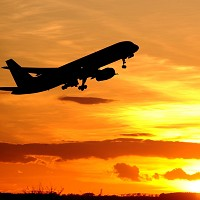Many holidaymakers suffer jet lag after a long flight