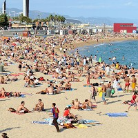 Holidaymakers may save hundreds of pounds by avoiding all-inclusive holidays. according to research